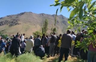 Sivas'taki kazada hayatını kaybeden Vanlı...