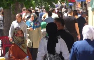 Türkiye son 50 yılın en sıcak mevsimini yaşıyor