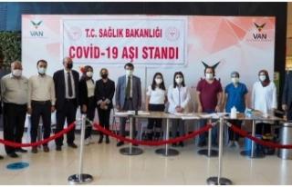 Türkmenoğlu'ndan 'aşı olun!' çağrısı...