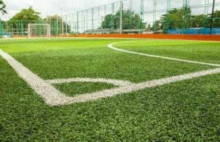 Tuşba Belediyesi spor tesisi yapacak
