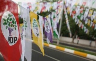 Van'da HDP'nin miting talebine izin çıkmadı