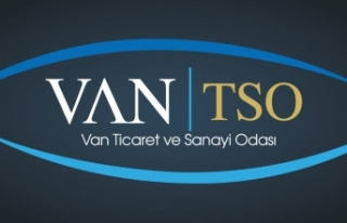 Van TSO'dan Dünya Kahvaltı Günü teşekkürü