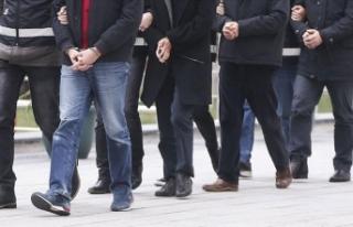 Van'da 4 işbirlikçi gözaltına alındı