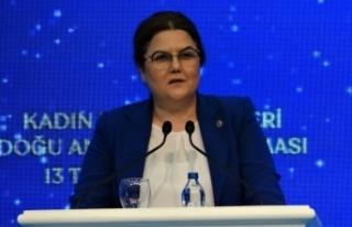 Bakan Yanık: Diyarbakır Anneleri hesap soruyorlar