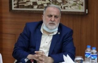 Gülaçar: Konya'daki olay Kürt, Türk meselesi...