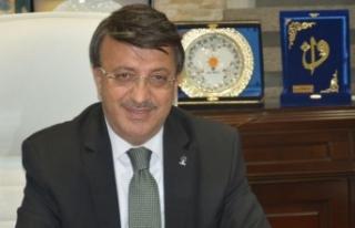 Türkmenoğlu'ndan Kurban Bayramı mesajı
