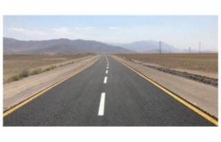Van Büyükşehir'in asfalt çalışmaları sürüyor