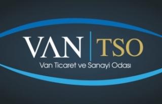 """Van TSO'dan """"aşı olun"""" çağrısı"""