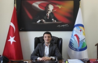 Van Vali Yardımcısı Yılmaz, Sinop'a atandı