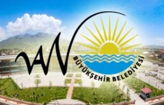 Van Büyükşehir Belediyesi o iddiaları yalanladı