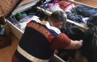 Van'da terör operasyonu: 6 gözaltı