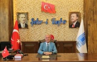 Başkan Akman: Malazgirt Zaferi tarihe yön vermiştir