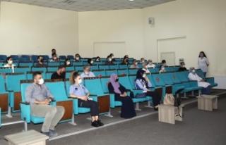 Büyükşehir'in 5 günlük eğitim semineri tamamlandı