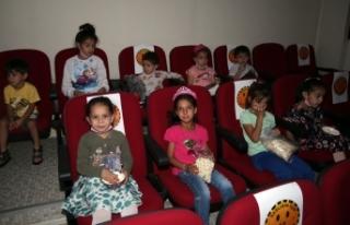Büyükşehir'in sinema günleri başladı