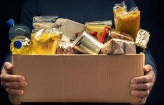 Çaldıran Belediyesi gıda kolisi satın alacak