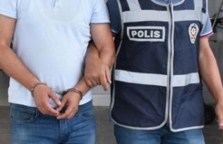 Çatak'taki EYP olayıyla ilgili 1 kişi tutuklandı
