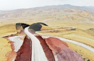 Erdoğan: Van sınırında çalışmalarımız sürüyor