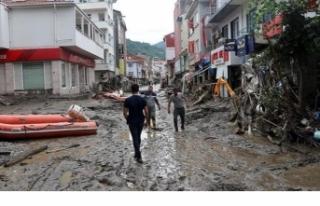 Sel felaketinde can kaybı artıyor