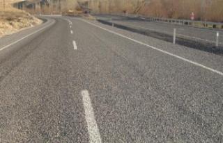 Tuşba'da çift kat sathi kaplama asfalt yapılacak