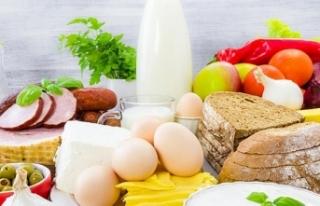 Van YYÜ muhtelif gıda malzemesi satın alacak