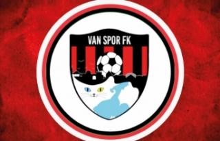 Vanspor'da transfer çalışmaları sürüyor