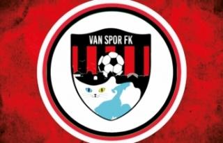 Vanspor'un maç saatleri belli oldu