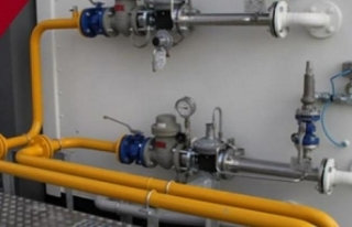 YİKOB doğalgaz dönüşüm işi yaptıracak