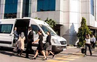 DSİ 17. Van Bölge Müdürlüğü, araç kiralayacak