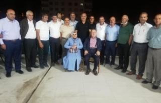 İskele YİBO'nun 'geleneksel mezunlar buluşması'...