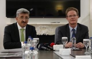 Landrut: Sınır güvenliği için işbirliğine hazırız