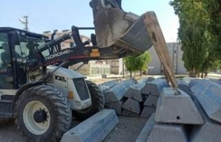 Muradiye'de 200 adet sıvat dağıtımı yapıldı