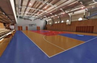 Özalp Belediyesi, spor tesisi yapacak