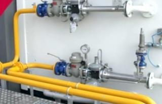 Van MEM doğalgaz dönüşüm işi yaptıracak