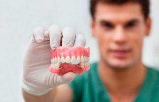 Van YYÜ, diş protez hizmeti alacak