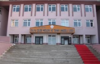 Bakan Özer'den Van'a Turizm Uygulama Oteli...