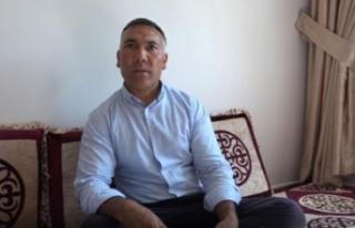 Van'da yaşayan Kırgızlar, barış istedi