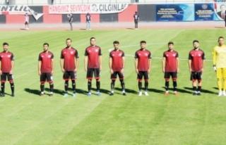 Vanspor, 28 futbolcuya lisans çıkardı