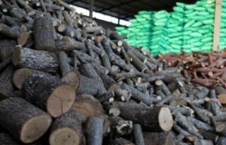 VASKİ kömür ve odun satın alacak