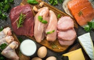 Et ve et ürünleri satın alınacak