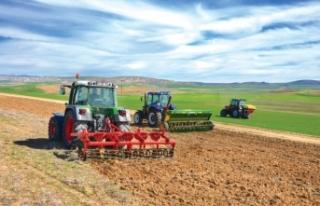 Van Büyükşehir, tarım makineleri satın alacak