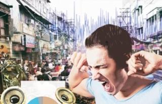 Van'da gürültü kirliliği rahatsız ediyor