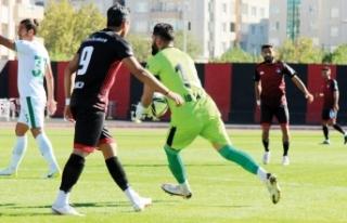 Vanspor- Serik Belediyespor maçının detayları…