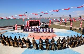 Tuşba'da kurtuluş etkinlikleri...