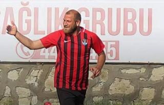 Sedat Cengiz süresiz kadro dışı bırakıldı