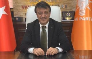 Başkan Türkmenoğlu'nun Covid-19 testi pozitif...
