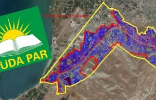 Hüda Par, çevre yolu planlaması sorununa dikkat...