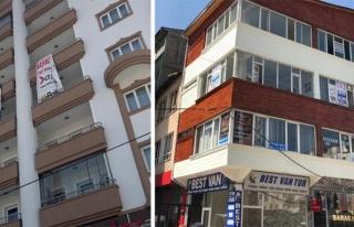 İpekyolu Belediyesi 20 binanın dış cephesini yeniledi