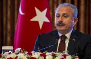 Şentop: Türkiye düşmanlığı daima kaybettirir!