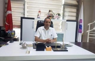Van Şişli Öğretmenevi'nin yeni müdürü Abdullah...