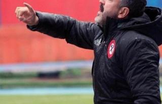 Vanspor yeni teknik hocası ile anlaştı